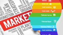 Presupuesto Comunicación y Marketing