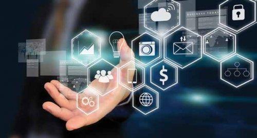 Transformación Tecnológica Financiera