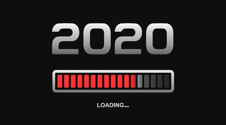 Tendencias Gestión Empresarial 2020