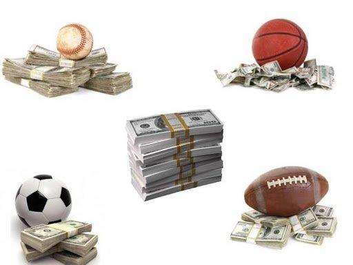 Fuentes de Ingreso en el Negocio Deportivo