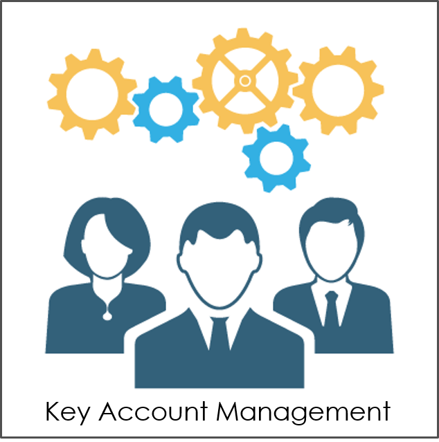 Key Account Management Ecuador