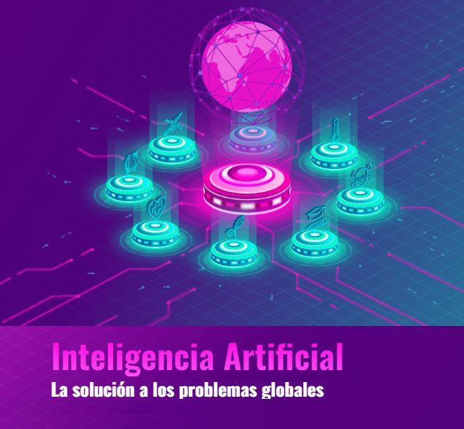 Inteligencia Artificial para solución de problemas.