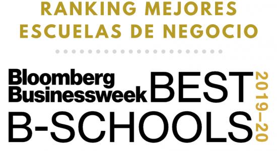 Ranking Mejores Escuelas de Negocios y MBAs Bloomberg
