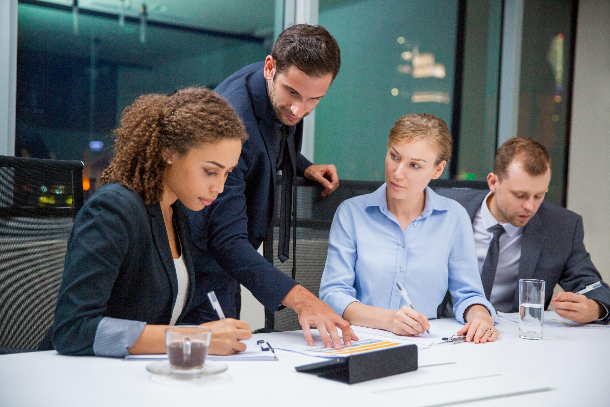 5 Ventajas de un CRM para la Gestión de Negocios de Consumo Masivo