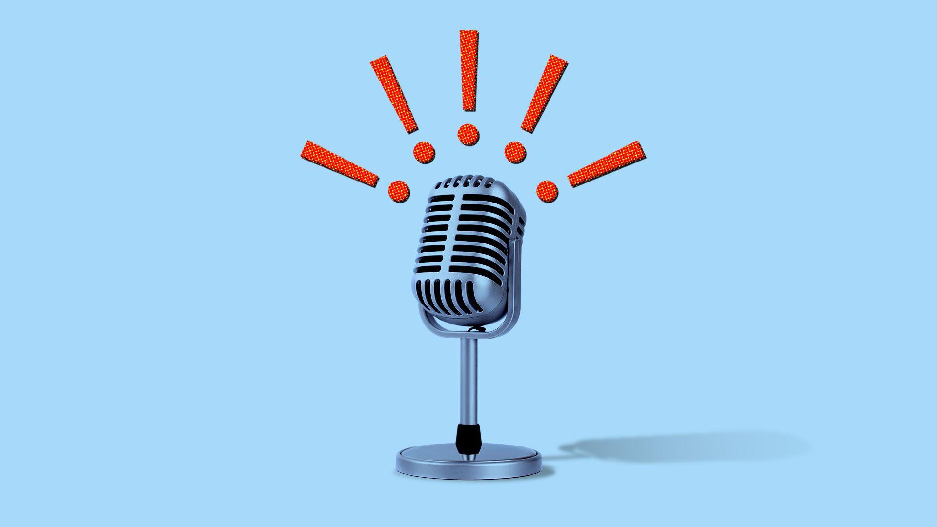 Podcasts, oportunidad para profesionales y empresas