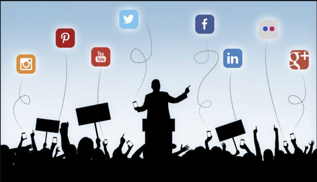 Marketing Político Digital   Mentinno - Formacion Gerencial Blog