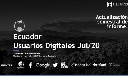 Actualización Julio 2020 – Ecuador Estado Digital
