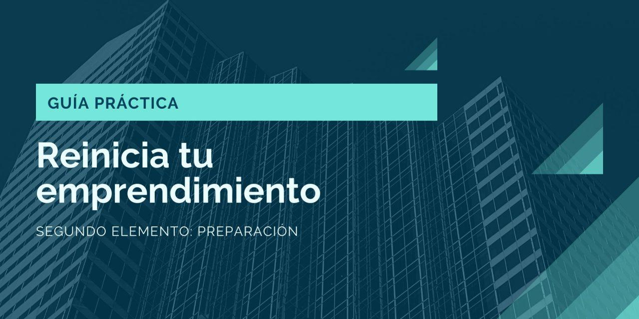 Importancia de la preparación al generar emprendimientos