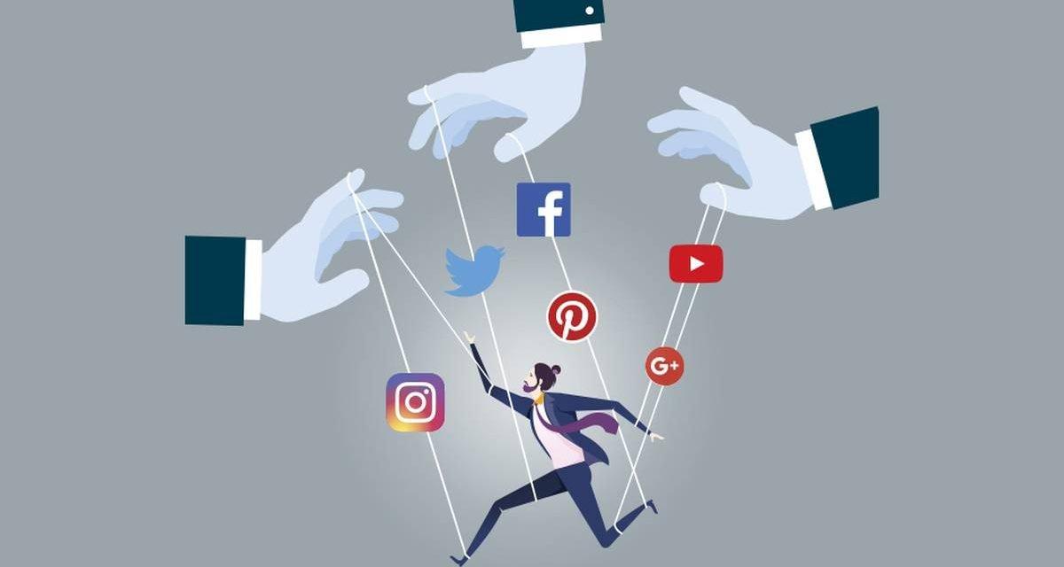 Infografía: Privacidad e información con la que cuentan las redes sociales y grandes tecnológicas