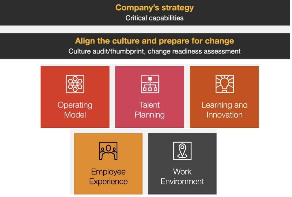 Entrevista: Adaptación y tendencias que marcan el éxito empresarial en 2022